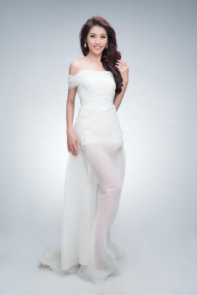 Người mẫu Chế Nguyễn Quỳnh Châu sẽ tham gia Hoán đổi mùa 2