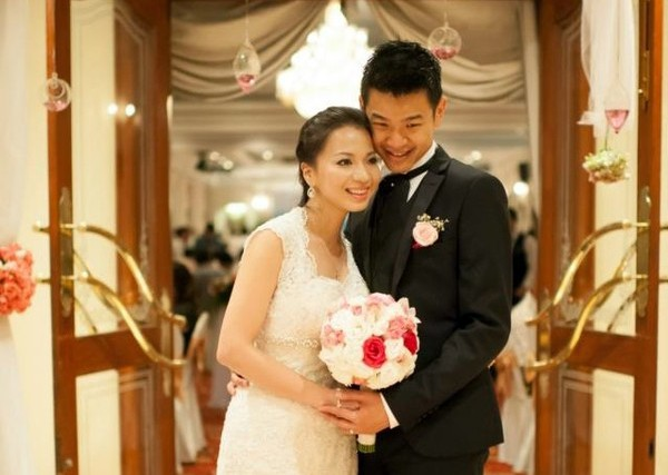 Sau khi ổn định công việc tại Australia, Ngọc Minh đã lập gia đình