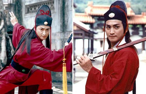 Hình tượng quá đẹp của Triển Chiêu giúp Hà Gia Kính nổi tiếng khắp châu Á. Đây cũng được xem là vai diễn để đời của nam diễn viên.