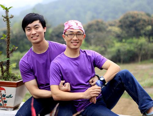 Tuấn Anh - Xuân Sơn