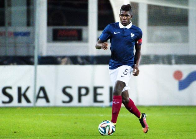 Samuel Umtiti đáng đồng tiền bát gạo mà Barca bỏ ra để chiêu mộ từ Lyon.