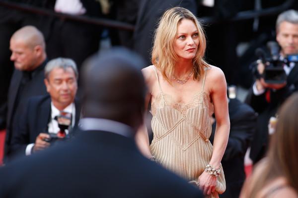 Mối tình dài nhất của Johnny Depp - ca sĩ kiêm diễn viên nổi tiếng người Pháp Vanessa Paradis.
