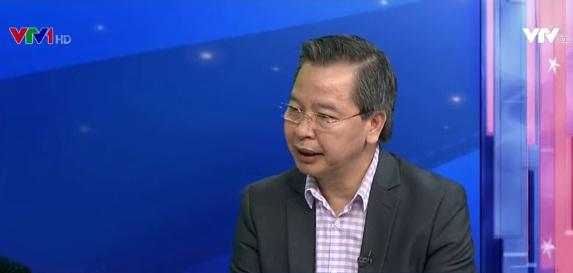 PGS.TS Phạm Quang Minh, Hiệu trưởng trường Đại học Khoa học - Xã hội và Nhân văn, Đại học Quốc gia Hà Nội