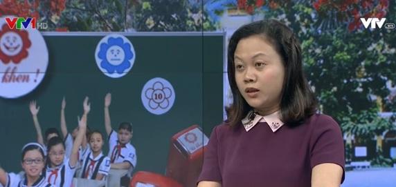 Tiến sĩ Chu Cẩm Thơ bàn về những tranh cãi xoay quanh Thông tư 30 của Bộ Giáo dục và Đào tạo.