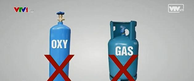 Các giả thiết về nổ bình khí nén hay bình gas đã được loại trừ trong vụ nổ ở Hà Đông