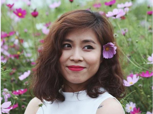 MC Hoàng Linh là gương mặt không còn xa lạ với khán giả. Hiện tại, cô đảm nhiệm vai trò dẫn dắt chương trình Chúng tôi là chiến sĩ, Café Sáng với VTV3. Cô là một người có vẻ ngoài năng động, đa phong cách với mái tóc ngắn ngang vai.