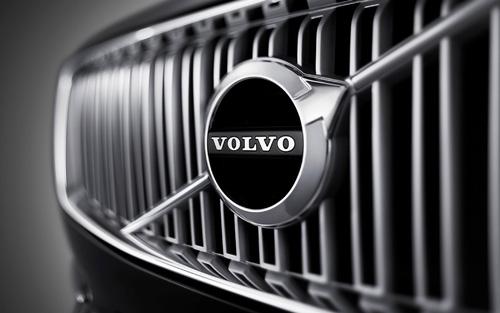 Volvo thu hồi xe vì lỗi phần mềm (Ảnh minh họa)