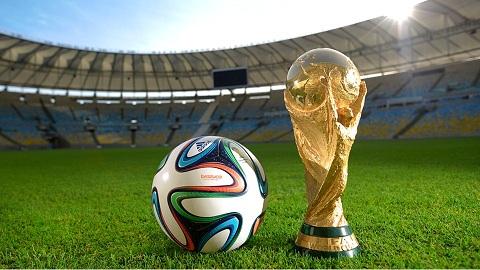 World Cup sẽ được mở rộng lên 40 đội tham gia