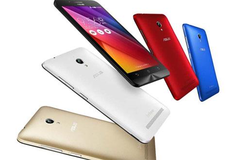 ASUS ZenFone Go mới được bán với 2 phiên bản cấu hình là 2.390.000VNĐ và 1.990.000VNĐ