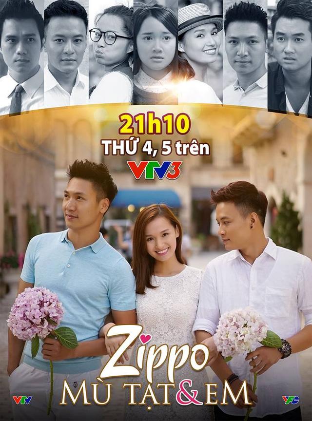 Chuyện phim xoay quanh 3 nhân vật chính là Lam (Lã Thanh Huyền), Huy (Hồng Đăng), Sơn (Mạnh Trường).