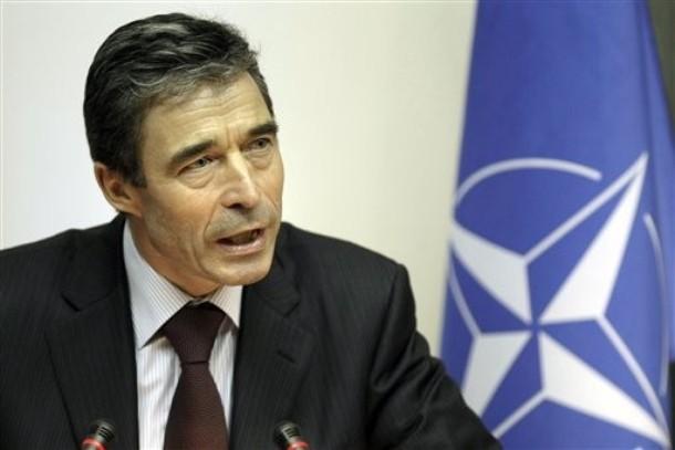 NATO xem xét khả năng chiến đấu sau sự khiêu khích của Nga