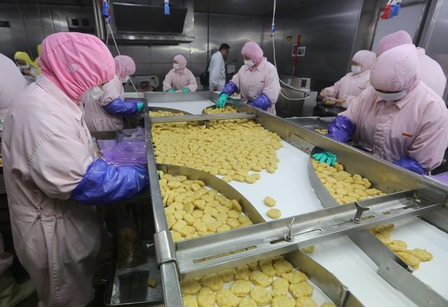 Thêm một vụ bê bối an toàn thực phẩm liên quan đến công ty nước ngoài tại Trung Quốc