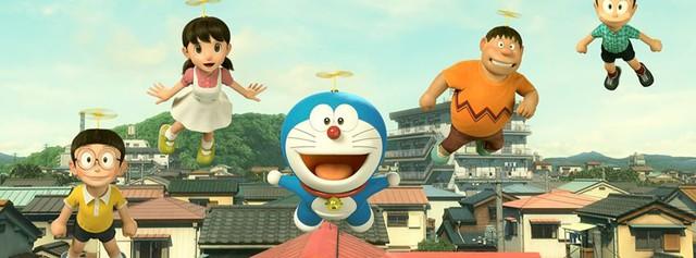 Khán giả lớn tuổi sẽ được trở về tuổi thơ với bộ phim hấp dẫn này.