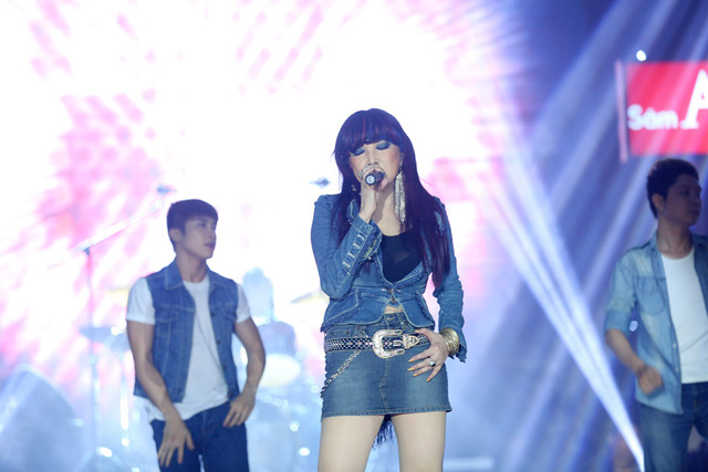 Ca khúc mới nhất của nhạc sĩ Kim Tuấn - Vì sao cô đơn lần đầu tiên được Bảo Yến thể hiện