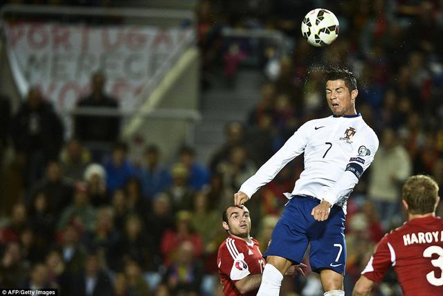 Trân giao hữu giữa BĐN và Argentina sẽ là lần thứ 27 C.Ronaldo và Lionel Messi đụng độ với nhau.