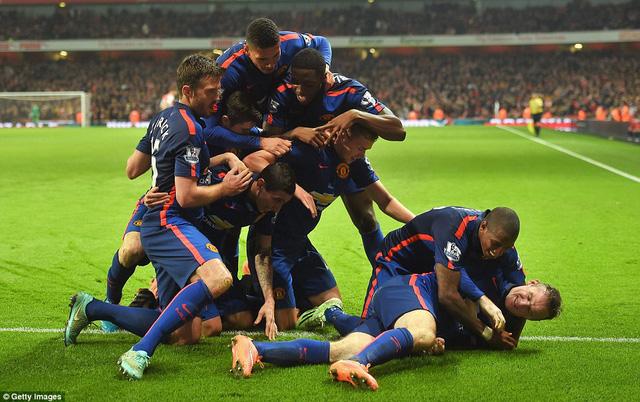 Rooney cùng các đồng đội sẽ có chiến thắng thứ 3 liên tiếp trước Hull City