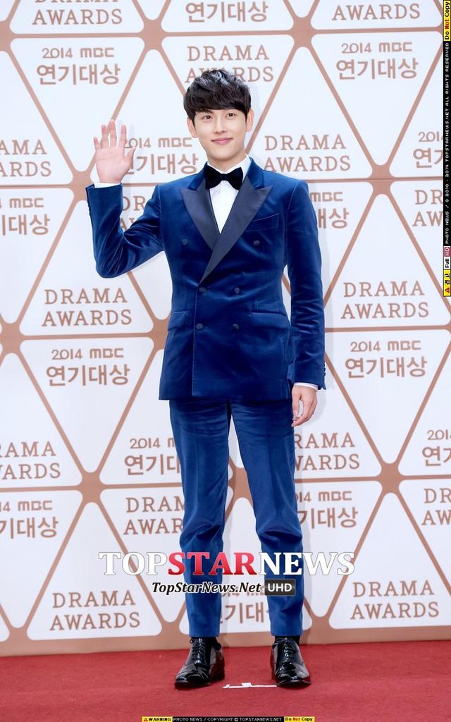 Im Si Wan - diễn viên của bộ phim ăn khách Misaeng