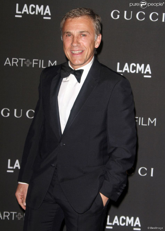 Christopher Waltz