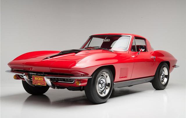 Chevy Corvette L88 1967