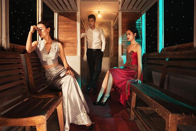 Tàu điện Hà Nội tồn tại gần một thế kỉ, tiếng chuông leng keng của nó đã tạo nên một nét riêng biệt đặc trưng và chương trình lựa chọn tàu điện làm sân khấu chính.