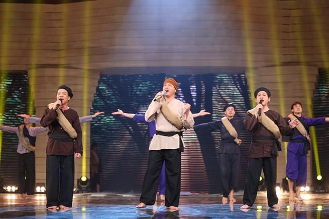 Bộ ba Việt Hoàn - Đăng Dương Trọng Tấn