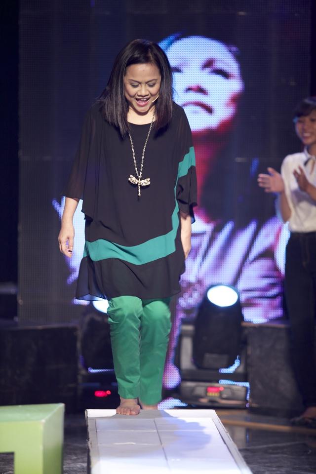 MC Công Tố ngỡ ngàng khi được đạo diễn nữ U50 cưa cẩm - Ảnh 9.