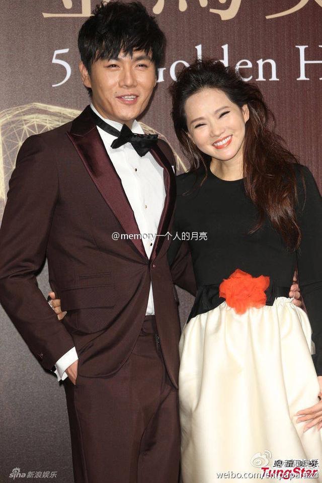 Y Năng Tịnh và tình trẻ Tần Hào
