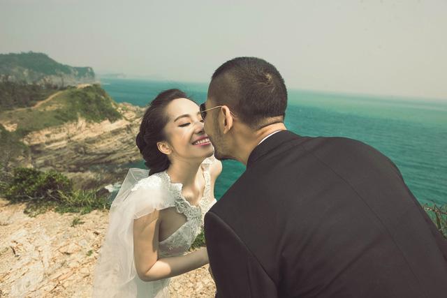 Ngay từ sau lễ ăn hỏi, Quỳnh Ngà và Doãn Tuấn cũng đã chuẩn bị cho đám cưới của mình.