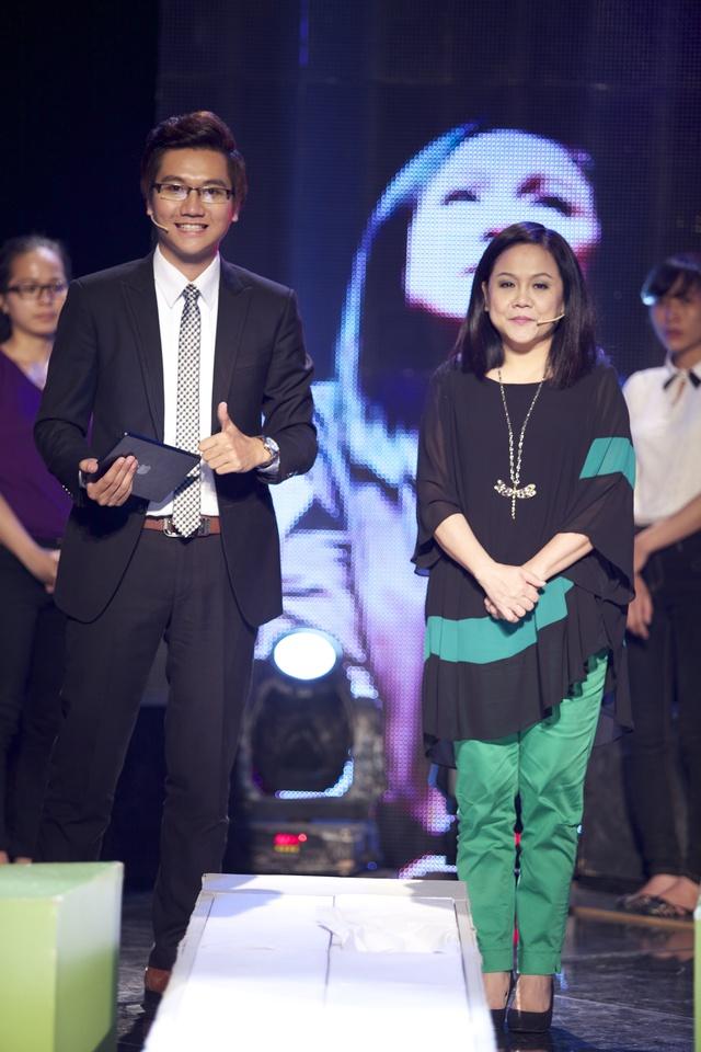 MC Công Tố ngỡ ngàng khi được đạo diễn nữ U50 cưa cẩm - Ảnh 15.