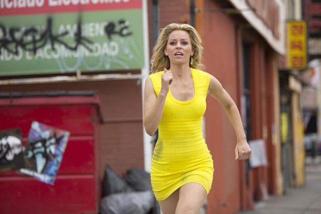 10 bộ phim Hollywood tệ nhất năm 2014