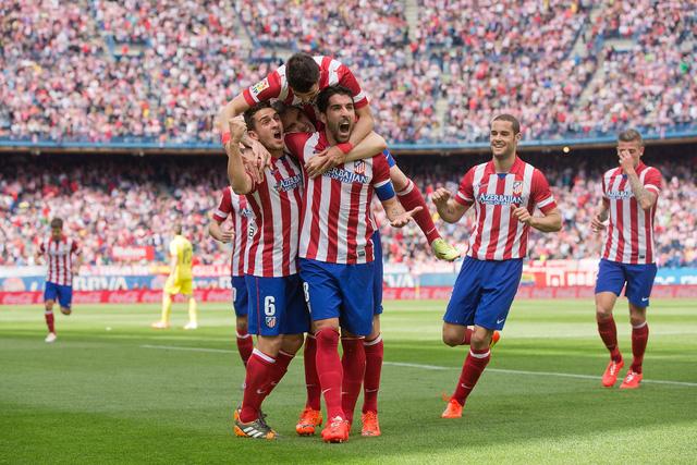 Atletico Madrid vẫn rất mạnh và vô cùng khó lường
