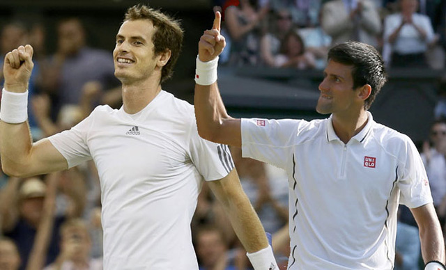 Khó cho Andy Murray?