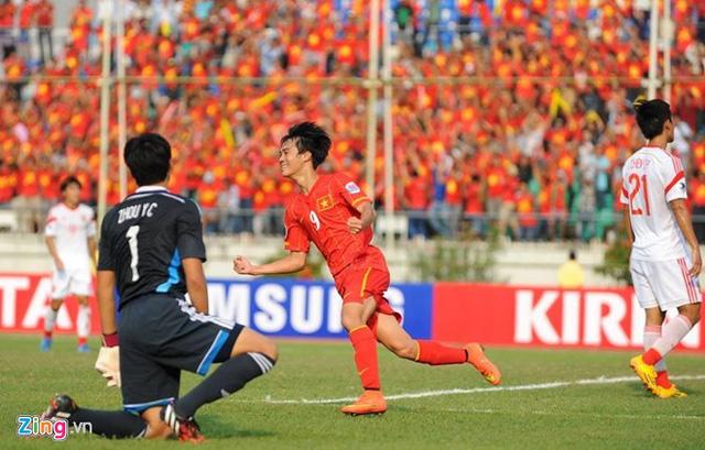 Trận hòa 1-1 của U19 Việt Nam trước U19 Trung Quốc đã làm thay đổi ít nhiều cục diện của bảng C. Nếu giữ nguyên được chiến thắng thì U19 Việt Nam đã loại U19 Trung Quốc khỏi giải.