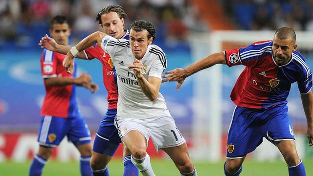 Real Madird sẽ không thể sử dụng Gareth Bale ?