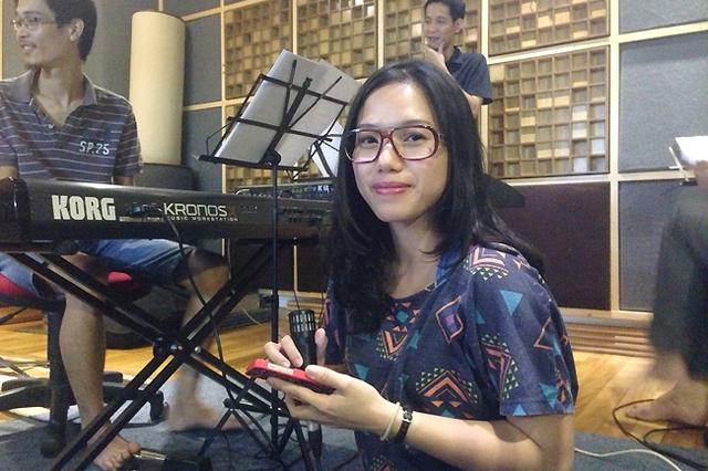 Ca sĩ Thùy Chi sẽ thể hiện ca khúc Trong lành những giấc mơ của tác giả Lan Phạm. Sự xuất hiện của Thùy Chi đang được cho là nhận được rất nhiều sự chờ đợi của khán giả.