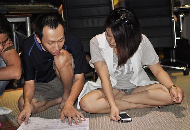 Trong liveshow tháng 11, Hải Yến sẽ thể hiện ca khúc Những ngày yêu như mơ của tác giả Tăng Nhật Tuệ. Thanh Tâm là nhạc sĩ phối khí cho ca khúc này.