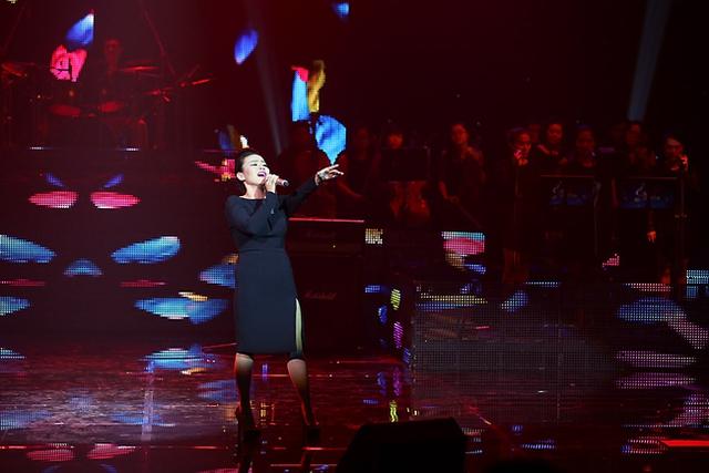 Nguyễn Hải Yến xuất hiện tại Bài hát Việt với ca khúc Những ngày yêu như mơ của Tăng Nhật Tuệ. Với phần thể hiện này, Hải Yến đã giành được giải Ca sĩ thể hiện hiệu quả do Hội đồng thẩm định bình chọn.