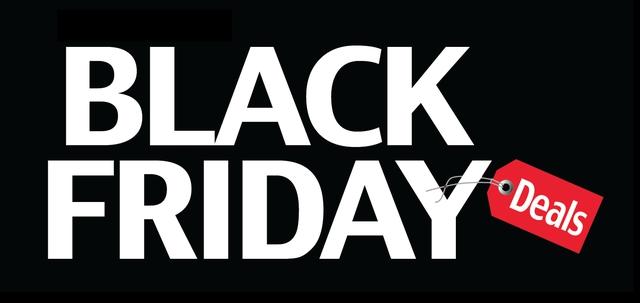 Black Friday là ngày mua sắm điên cuồng với những đợt giảm giá sản phẩm cực lớn