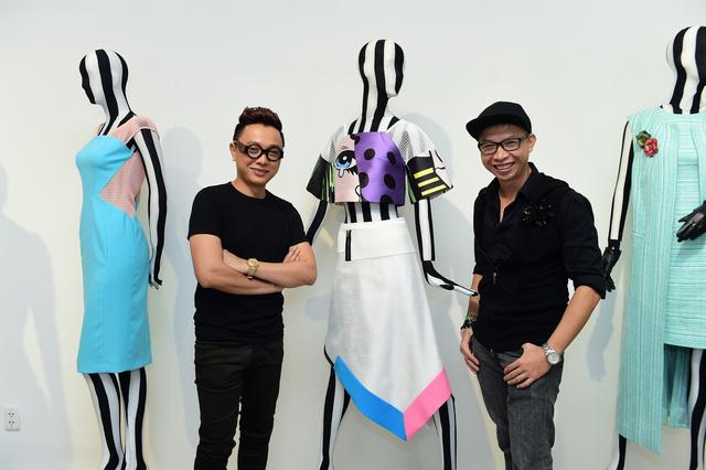 Buổi ra mắt có sự tham gia của nhiếp ảnh gia Phạm Hoài Nam