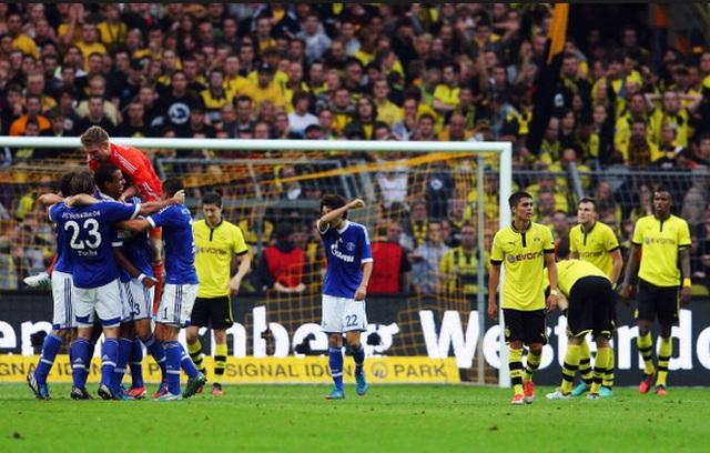 Lợi thế sân nhà sẽ giúp Schalke 04 giành chiến thắng?