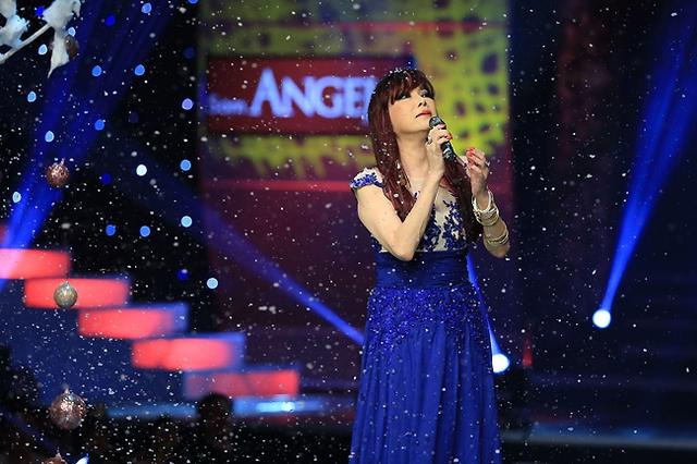 Sau thời gian dài sống khép kín, mỗi năm chỉ xuất hiện rất ít, Bảo Yến sẽ trở lại với khán giả trong một đêm nhạc hoành tráng, liveshow lớn nhất trong sự nghiệp ca hát của chị - Dấu Ấn.