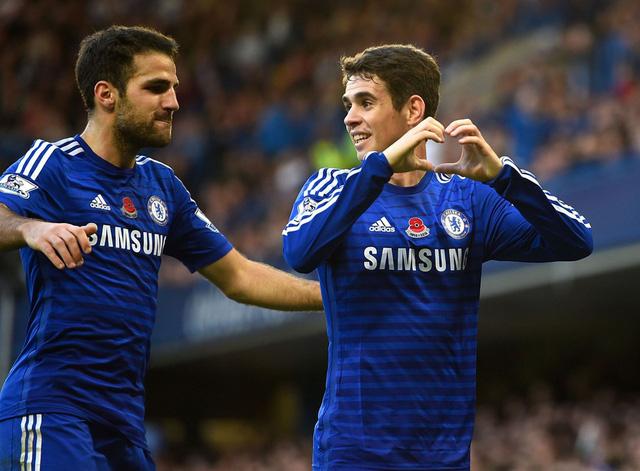 Ở vòng 10, trong trận derby London với QPR, Chelsea vẫn chưa thể gặp đối thủ xứng tầm.