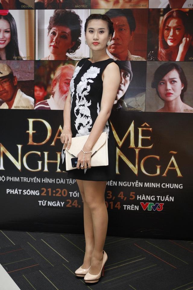 DV Minh Thảo