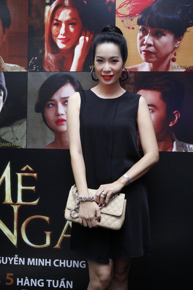 DV Trịnh Kim Chi