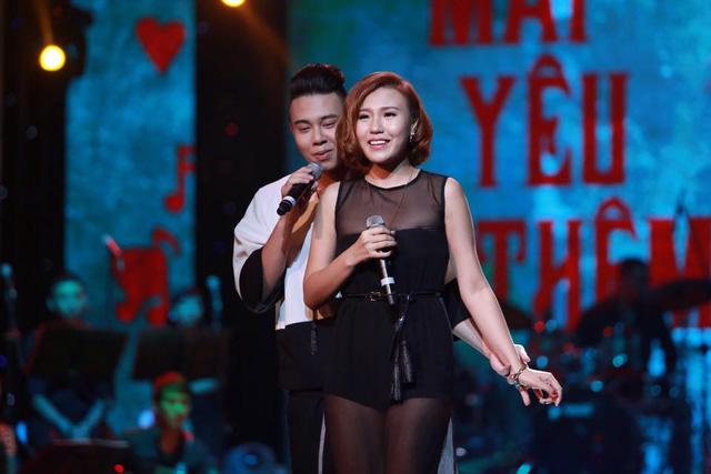 Đông Hùng - Phương Linh