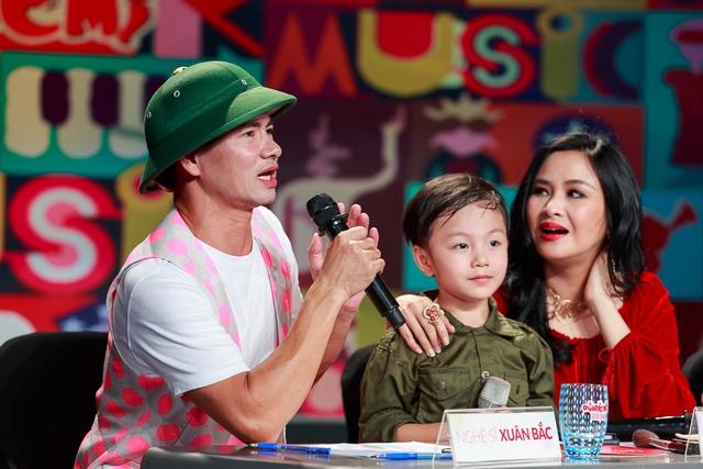 Hoài Nam - Một trong hai thí sinh sẽ có mặt trong đêm Liveshow chung kết Đồ Rê Mí