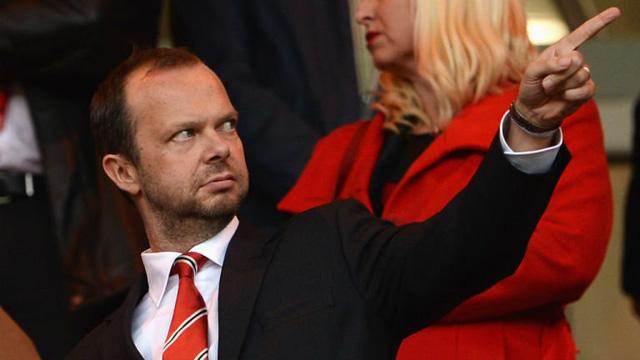 Ông Ed Woodward tuyên bố M.U sẽ không mua thêm cầu thủ