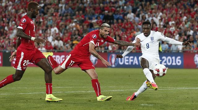 Đội tuyển Anh tăng 2 bậc trên FIFA/Coca-Cola World Ranking