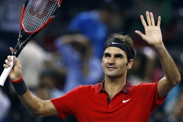 Novak Djokovic gọi và Roger Federer đã trả lời