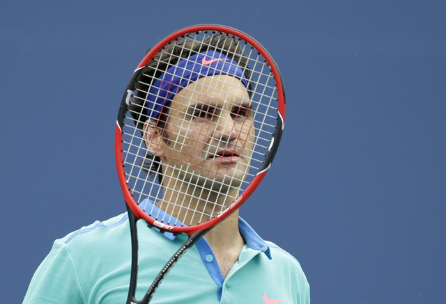 Danh hiệu Grand Slam đang lẩn tránh Federer?